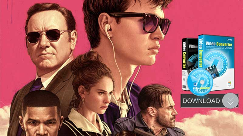 Tutorial to Download Baby Driver Full Movie