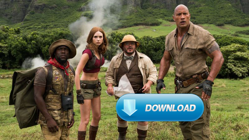 How to Download Jumanji 2 Movie Trailer 720P 1080P HD 4K Free