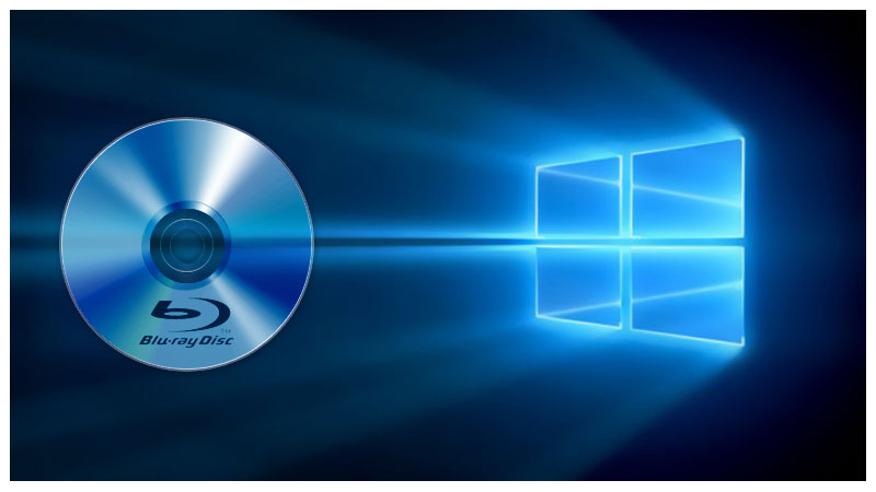 Windows 10 Blu-ray Ripper - Rip Blu-ray movies on Windows 10