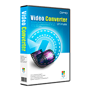 Dimo Video Converter Ultimate