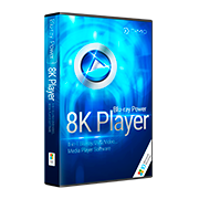 8K Player