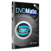 DVDmate for Mac