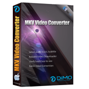 MKV Video Converter for Mac