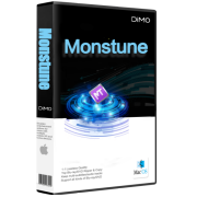 Monstune for Mac