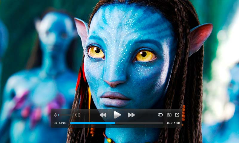 8K Player (Blu-ray Power)– Top Blu-ray Player